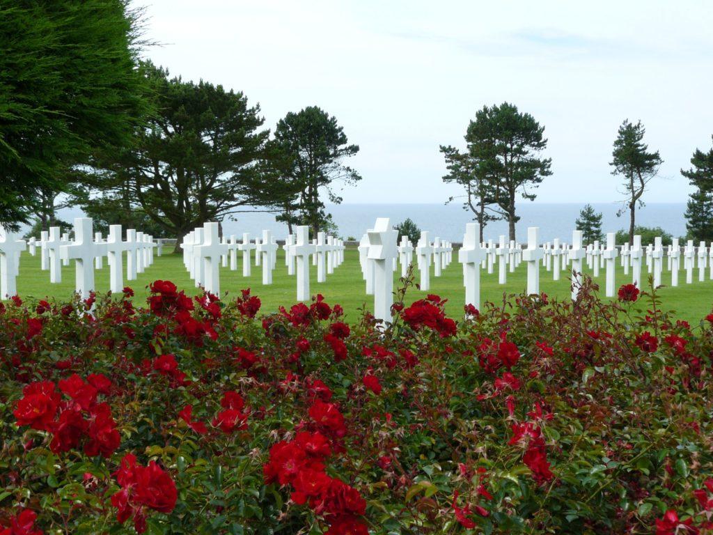 Trourisme Genealogique - Cimetiere militaire