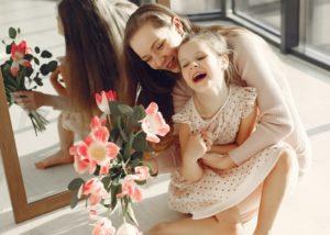 La fête des mères - toute une histoire
